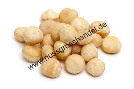 Macadamia Nüsse kaufen – der nahrhafte Snack zwischendurch