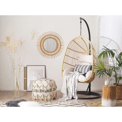 Ein Stuhl für den Garten
