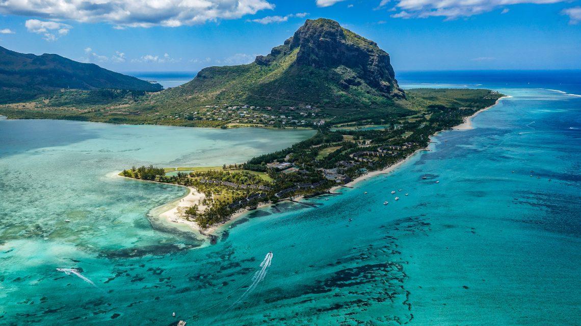 Die Hochzeitsinsel Mauritius – Die Perle im Indischen Ozean verspricht Traumurlaube